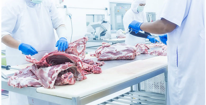 La Seguridad Alimentaria Es Una Responsabilidad Compartida