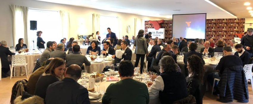 Carne Galega De Alta Expresión