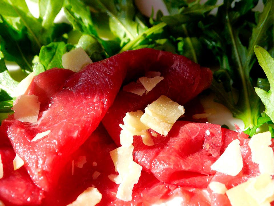 Cómo conservar la carne