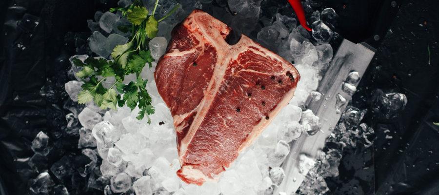 Como Conservar A Carne