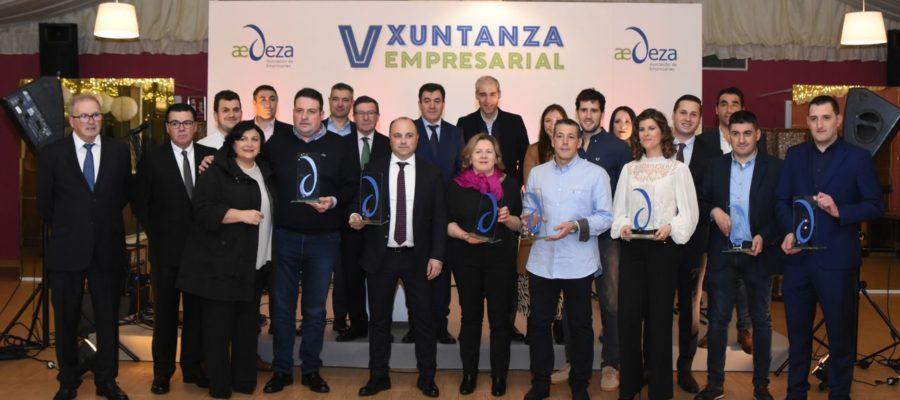 Premio Aedeza
